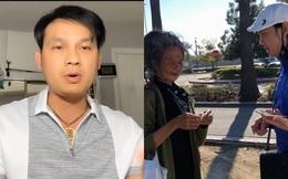 NSƯT Kim Tiểu Long: Tôi chưa bao giờ nói một câu nào xúc phạm cô Kim Ngân