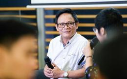 Nghệ sĩ Tấn Hoàng: Hơn 40 năm ở trọ, bệnh cũng không dám nằm viện và hôn nhân với vợ hơn tuổi