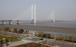 Sau cảnh báo ảm đạm của ông Kim, Trung Quốc sắp mở lại tuyến đường sắt với Triều Tiên