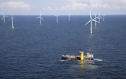 Việt Nam vượt Pháp, Đức, xếp thứ 8 về đầu tư năng lượng tái tạo