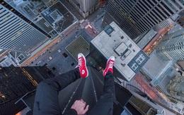 Vì sao có những ngườicực kỳ sợ độ cao?