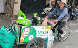 """Xuất hiện Apps mua bán """"ve chai công nghệ"""", tham vọng thành một mắt xích trong hệ sinh thái tái chế Việt Nam"""
