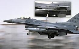 Tiêm kích Mỹ mang tên lửa lắp đầu đạn thật tiến xuống Biển Đông: Vì sao Trung Quốc dửng dưng?