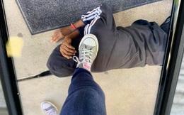 Nữ giáo viên bị đình chỉ công tác vì bức ảnh gây tranh cãi với học sinh
