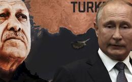 """Ukraine là """"điều sống còn"""" của Nga, Thổ Nhĩ Kỳ đến gần là """"gấu sẽ vồ""""?"""