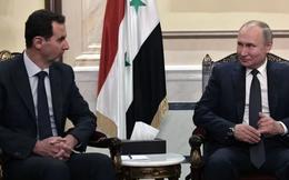 Góc khuất bất ngờ sau sự thành công vang dội của Nga ở Syria