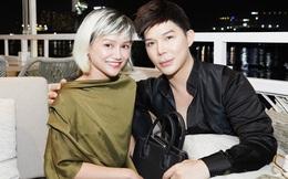 Em gái ruột của Nathan Lee: Giám đốc nghệ thuật thành thạo 4 thứ tiếng, đặc biệt nhất là kín tiếng khác hẳn anh trai