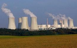 """""""Ông lớn"""" năng lượng bị Séc giáng đòn, tham vọng nguyên tử 15 tỷ USD của Nga có tiêu tan?"""