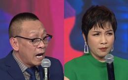 """Lại Văn Sâm: Xuân Hinh kéo tôi ra nói """"sáng em gặp Mỹ Linh lúc chưa make-up, xấu kinh khủng"""""""