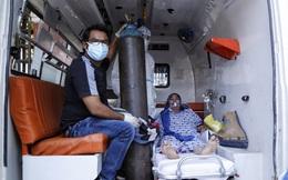 """Vì sao Ấn Độ lâm vào """"khủng hoảng oxy"""" giữa làn sóng Covid-19 thứ hai?"""