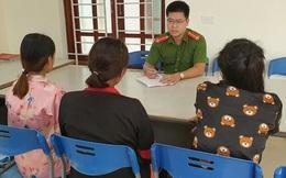 Gia cảnh 3 bà bầu vượt biên sang Trung Quốc chờ sinh, bán con vừa được cứu