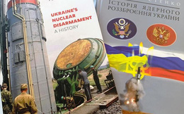 Ukraine giải trừ hạt nhân: Nga từng phải đe dọa rằng thảm họa Chernobyl có nguy cơ tái diễn