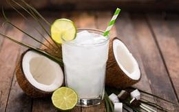 5 thức uống tự nhiên giúp làm dịu căng thẳng