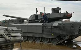 """Tiết lộ về khả năng của xe tăng """"Armata"""" ở chế độ không người lái"""