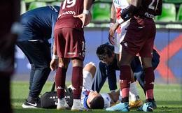 Mbappe dính chấn thương trước thềm đại chiến Man City