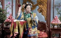 """Giúp Từ Hi Thái hậu loại bỏ đối thủ lên nắm quyền, hí hửng được 2 năm, nhân vật """"máu mặt"""" này bị ép phải tự sát"""