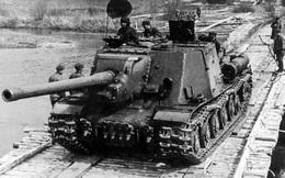 Quân Liên Xô thất bại nặng dưới tay phát xít Đức do sai lầm của viên tướng Ba Lan