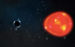 Phát hiện lỗ đen gần Trái Đất nhất, gấp 3 lần Mặt Trời
