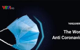 Gặp gỡ người sáng chế khẩu trang diệt tới 99% virus SARS-CoV-2 đầu tiên trên thế giới