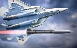 """Trung Quốc thừa nhận sự thật cay đắng: J-20 tốt nhưng vẫn chỉ """"vuốt đuôi"""" cho Su-57 Nga!"""