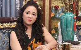 """Bà Phương Hằng lên tiếng chuyện gọi """"đám nghệ sĩ"""": Tôi mời tất cả đến Đại Nam gặp tôi"""