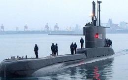 Indonesia đã tìm thấy tàu ngầm mất tích ở độ sâu 850m, toàn bộ 53 thủy thủ đều thiệt mạng