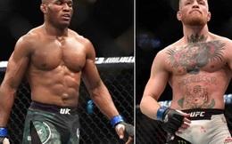 McGregor: Sẽ lên hạng bán trung để xử Usman vì dám sao chép đòn đánh của tôi