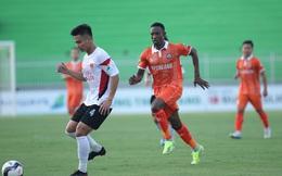 'Ngựa ô V.League' có sự bổ sung chất lượng để đấu Hà Nội