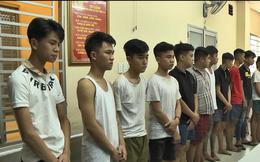 """TP Hồ Chí Minh: Phá băng cướp chuyên dùng xế """"độ"""""""