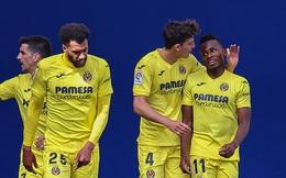 Villarreal 1-2 Barcelona: Vượt ải đầu tiên