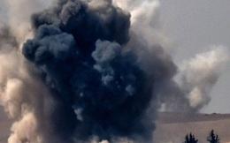 Thổ Nhĩ Kỳ tấn công dữ dội, quyết tiêu diệt mầm hoạ khủng bố