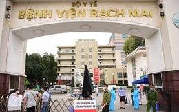 """Bệnh viện Bạch Mai: Điều chỉnh giá hàng loạt dịch vụ, không hoàn lại tiền """"chênh"""""""