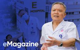 """Vị trưởng khoa đầu tiên của Việt Đức bỏ bệnh viện lớn về bệnh viện """"quê"""" và cuộc cải tổ khiến ngành y kinh ngạc"""