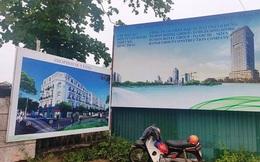 Đường về tay Hải Thành của dự án địa ốc 900 tỷ tại Quảng Bình