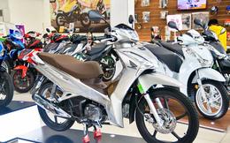 """Giải mã sức hút của chiếc xe máy Honda """"siêu"""" tiết kiệm xăng, đi 100km hết 1,54 lít"""