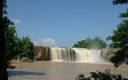 Người đàn ông quốc tịch Nga mất tích trong lúc đi chơi thác ở Đắk Nông