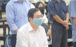 Xét xử ông Vũ Huy Hoàng: Vì sao không yêu cầu bị cáo bồi thường 2.713 tỷ đồng