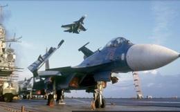 Tàu sân bay đen đủi nhất thế giới của Nga trở lại sẽ mạnh cỡ nào?