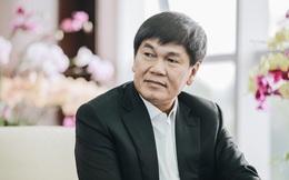"""Tỷ phú giàu thứ 2 Việt Nam: """"Tôi chả nói đạo đức gì đâu nhưng """"chân dài"""" thì làm gì có"""""""