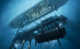 Mỹ từng bí mật trục vớt tàu ngầm mang tên lửa hạt nhân của Liên Xô ở độ sâu 4,9km thế nào?
