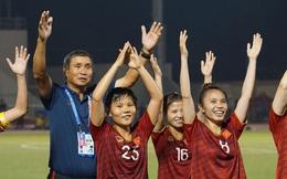 Giải VĐQG có thay đổi lớn, tuyển Việt Nam thêm lợi cho tham vọng World Cup