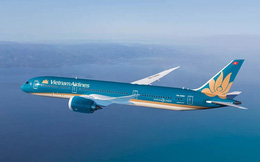 Nhóm Vietnam Airlines đứng đầu về lãng phí slot bay và huỷ chuyến