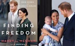 Drama không hồi kết: Vợ chồng Meghan lại sắp tung tự truyện kể lại sóng gió hoàng gia với nội dung chi tiết đến kinh ngạc