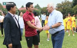 Kiatisuk muốn CLB Thanh Hóa cùng HAGL đá đẹp để phục vụ CĐV, thắng thua tính sau
