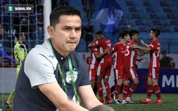 """""""Cảm hứng của bầu Đức"""" sẽ khiến Kiatisuk bất an; Đội bóng kỳ lạ ở V.League lại gây sốc?"""