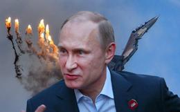 """""""Giội gáo nước lạnh"""" vào Thổ Nhĩ Kỳ, Nga giờ chẳng cần """"nắn gân"""" Ukraine?"""