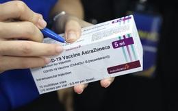Bộ Y tế đề nghị thực hiện xã hội hóa việc tiêm vắc-xin Covid-19