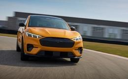 SUV cơ bắp chạy điện mới toanh của Ford rẻ hơn Tesla Model Y - đủ sức đối đầu?