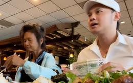 NSƯT Kim Tiểu Long: Họ nói tôi đưa tiền cho cô Kim Ngân một cách mất dạy