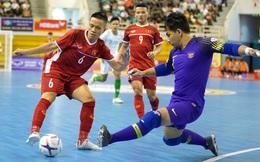 """NÓNG: Tránh được """"ông kẹ"""" Thái Lan, tuyển Việt Nam sáng cửa giành vé dự World Cup 2021"""